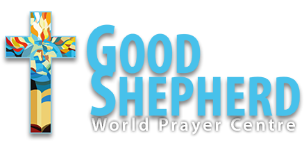Good Shepherd World Prayer Centre Logo
